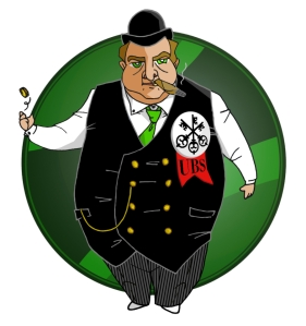 UBS Fat Man