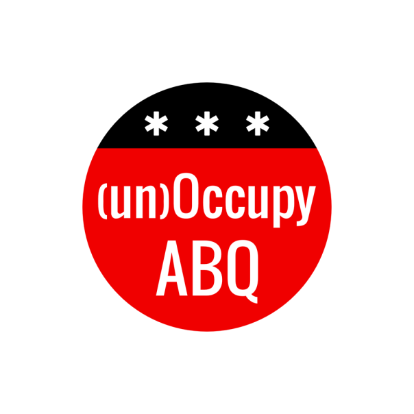 (un)Occupy Albuquerque